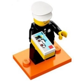 LEGO-CMF-18-Classic-Police-Officer
