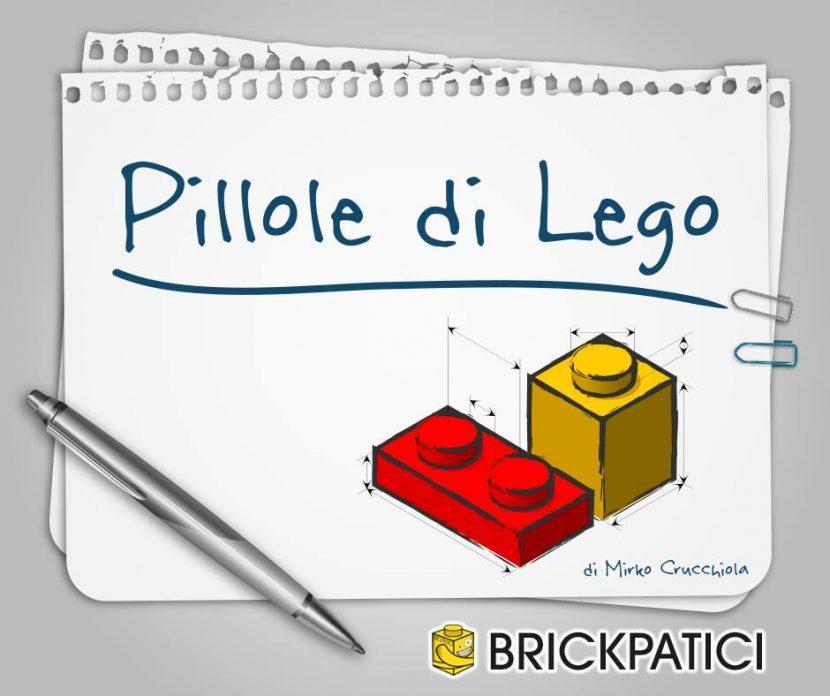 Pillole di Lego